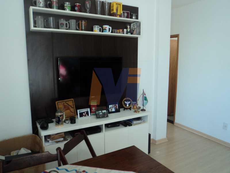DSC01122 - Apartamento 2 quartos à venda Tomás Coelho, Rio de Janeiro - R$ 140.000 - PCAP20178 - 8