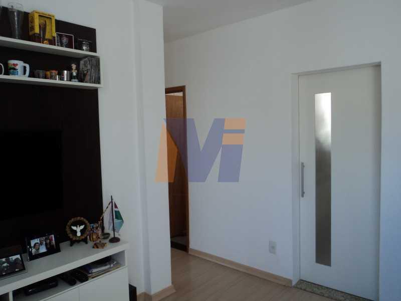 DSC01123 - Apartamento 2 quartos à venda Tomás Coelho, Rio de Janeiro - R$ 140.000 - PCAP20178 - 9