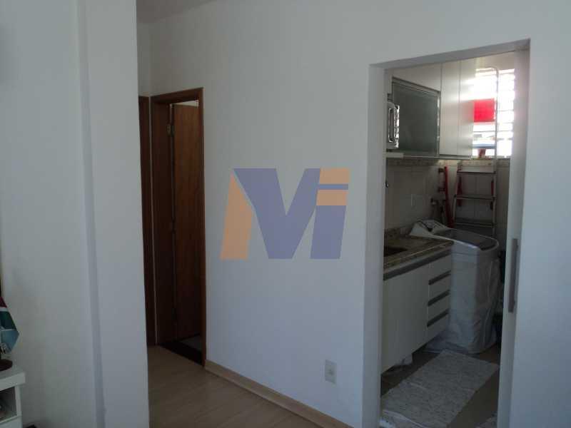 DSC01124 - Apartamento 2 quartos à venda Tomás Coelho, Rio de Janeiro - R$ 140.000 - PCAP20178 - 10