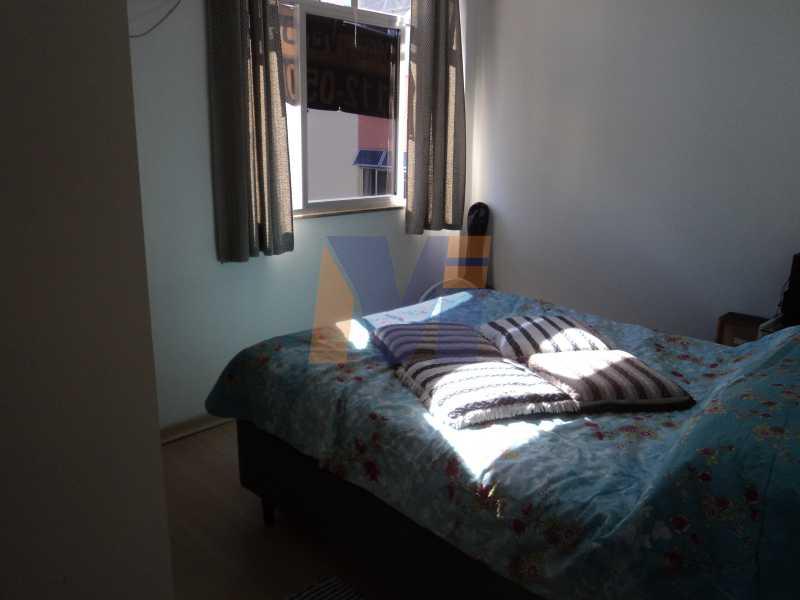 DSC01126 - Apartamento 2 quartos à venda Tomás Coelho, Rio de Janeiro - R$ 140.000 - PCAP20178 - 12