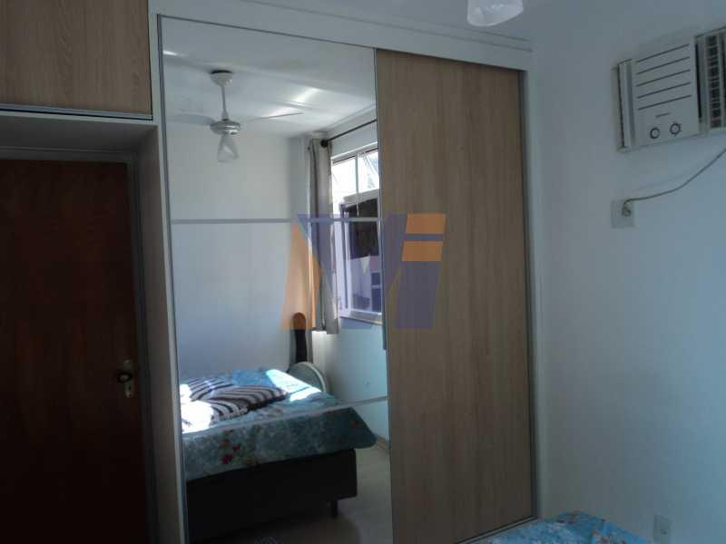 DSC01127 - Apartamento 2 quartos à venda Tomás Coelho, Rio de Janeiro - R$ 140.000 - PCAP20178 - 13