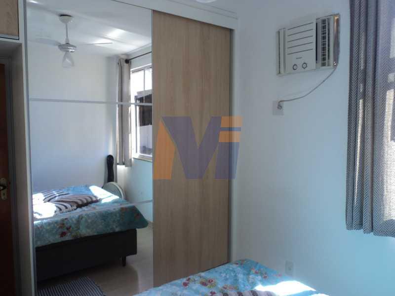 DSC01128 - Apartamento 2 quartos à venda Tomás Coelho, Rio de Janeiro - R$ 140.000 - PCAP20178 - 14