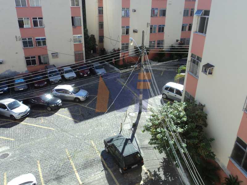 DSC01129 - Apartamento 2 quartos à venda Tomás Coelho, Rio de Janeiro - R$ 140.000 - PCAP20178 - 15