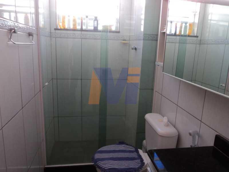 DSC01131 - Apartamento 2 quartos à venda Tomás Coelho, Rio de Janeiro - R$ 140.000 - PCAP20178 - 17
