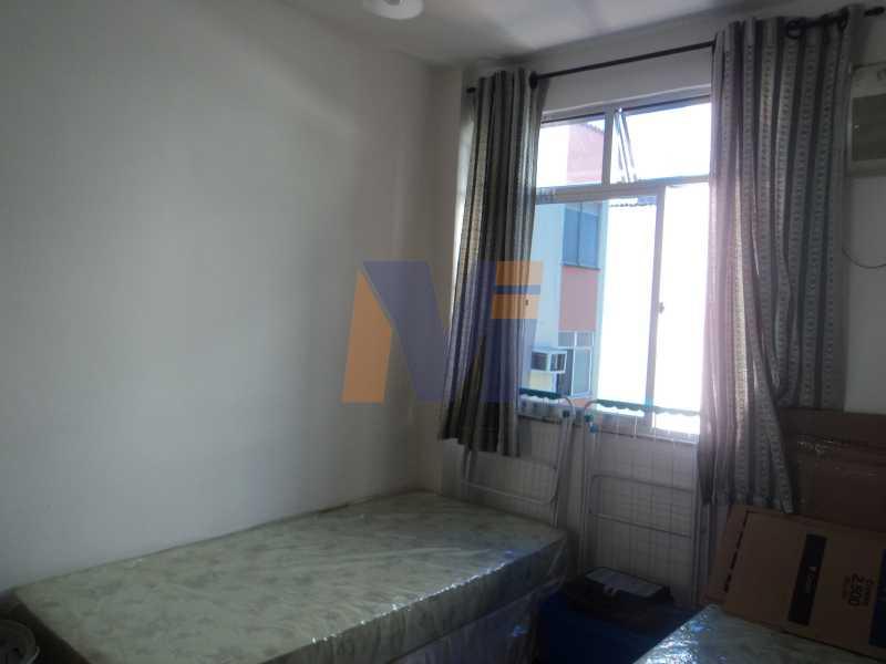 DSC01132 - Apartamento 2 quartos à venda Tomás Coelho, Rio de Janeiro - R$ 140.000 - PCAP20178 - 18
