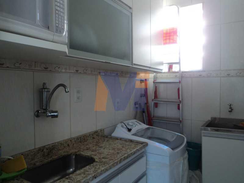 DSC01136 - Apartamento 2 quartos à venda Tomás Coelho, Rio de Janeiro - R$ 140.000 - PCAP20178 - 22