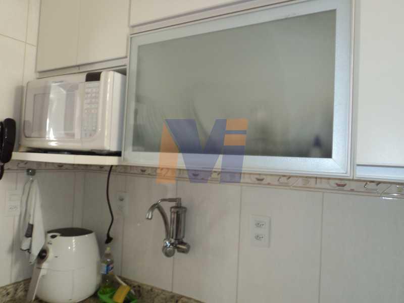 DSC01137 - Apartamento 2 quartos à venda Tomás Coelho, Rio de Janeiro - R$ 140.000 - PCAP20178 - 23