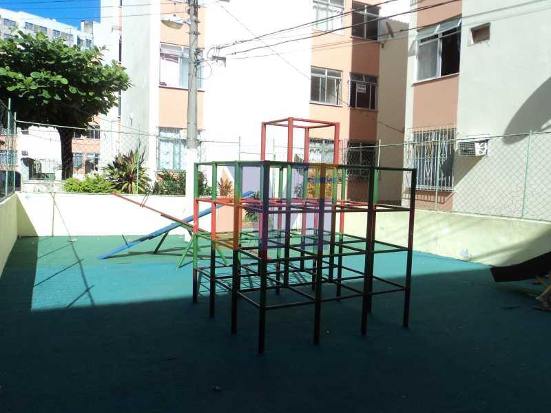 DSC01139 - Apartamento 2 quartos à venda Tomás Coelho, Rio de Janeiro - R$ 140.000 - PCAP20178 - 25