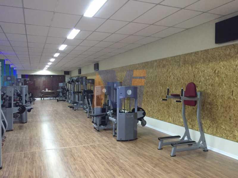 Foto 5 - Prédio 720m² para venda e aluguel Estácio, Rio de Janeiro - R$ 1.850.000 - PCPR00004 - 6