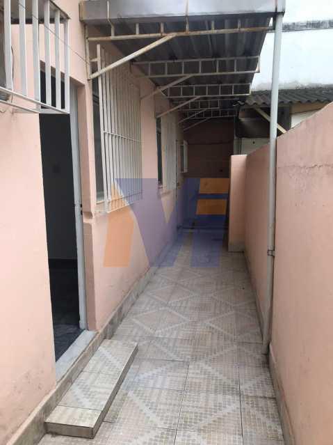 4cb976f5-7e9f-41ab-bf0f-d2abc0 - Casa 2 quartos para alugar Vila Kosmos, Rio de Janeiro - R$ 1.300 - PCCA20019 - 1