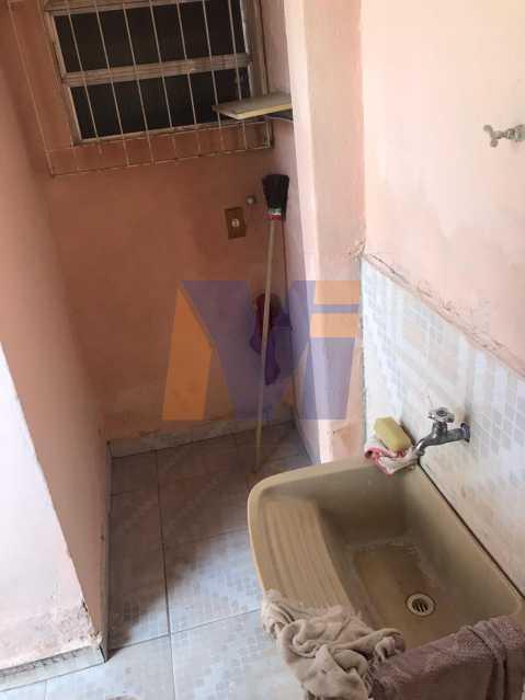 4deb8aa0-ee33-42a2-a327-3bc17a - Casa 2 quartos para alugar Vila Kosmos, Rio de Janeiro - R$ 1.300 - PCCA20019 - 3