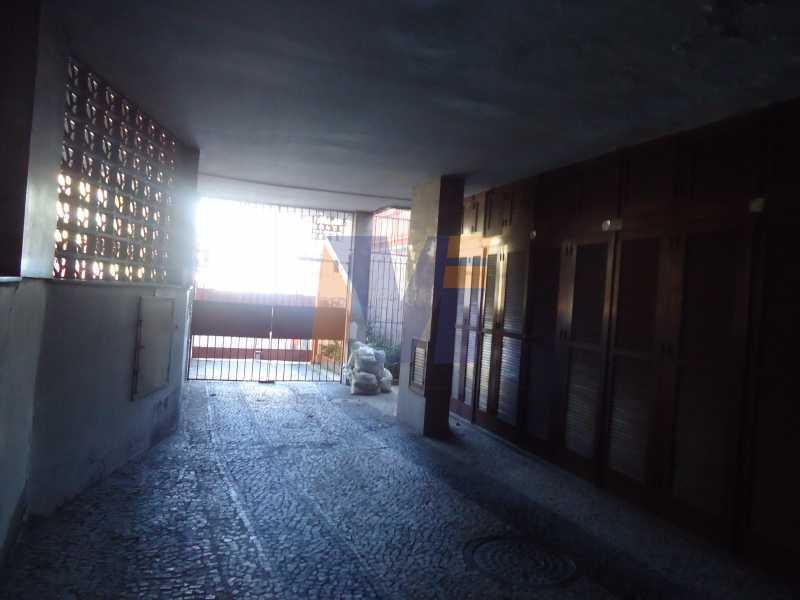 DSC07100 - Apartamento Para Alugar - Cachambi - Rio de Janeiro - RJ - PCAP20182 - 1