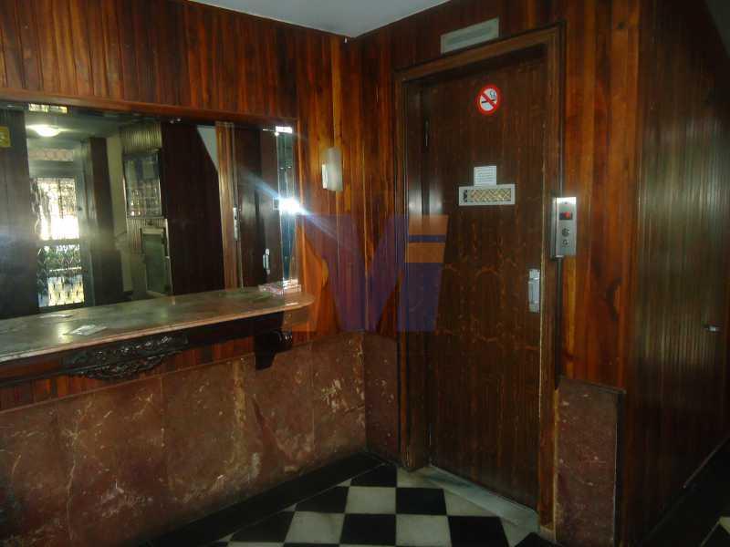 DSC07101 - Apartamento Para Alugar - Cachambi - Rio de Janeiro - RJ - PCAP20182 - 3