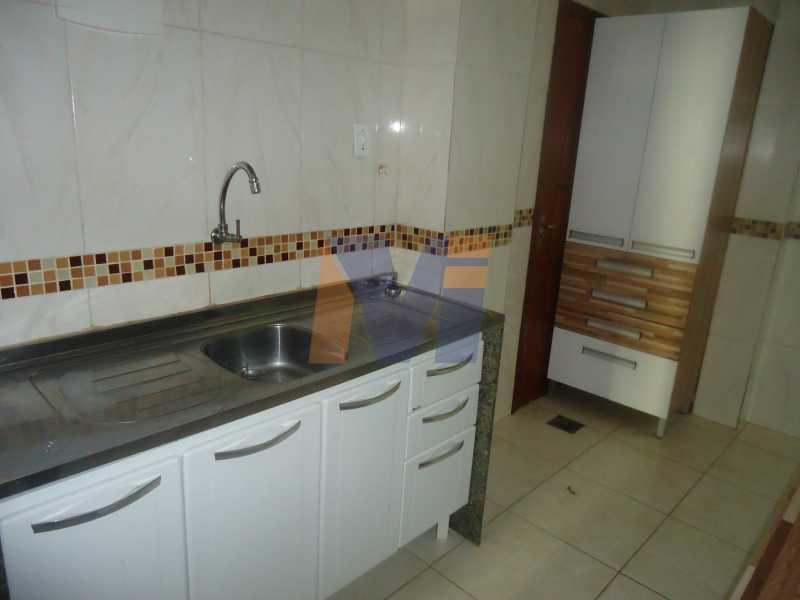 DSC07105 - Apartamento Para Alugar - Cachambi - Rio de Janeiro - RJ - PCAP20182 - 7