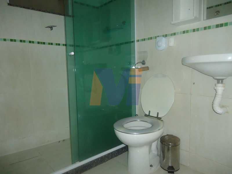 DSC07111 - Apartamento Para Alugar - Cachambi - Rio de Janeiro - RJ - PCAP20182 - 13