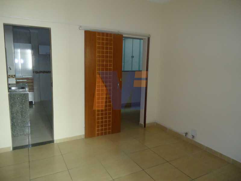 DSC07112 - Apartamento Para Alugar - Cachambi - Rio de Janeiro - RJ - PCAP20182 - 14