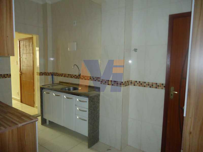 DSC07115 - Apartamento Para Alugar - Cachambi - Rio de Janeiro - RJ - PCAP20182 - 17