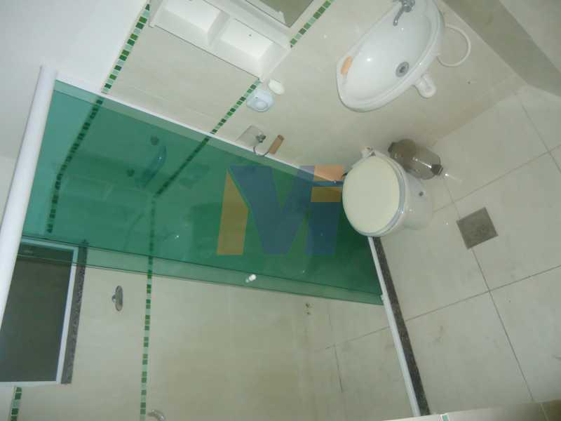 DSC07121 - Apartamento Para Alugar - Cachambi - Rio de Janeiro - RJ - PCAP20182 - 23
