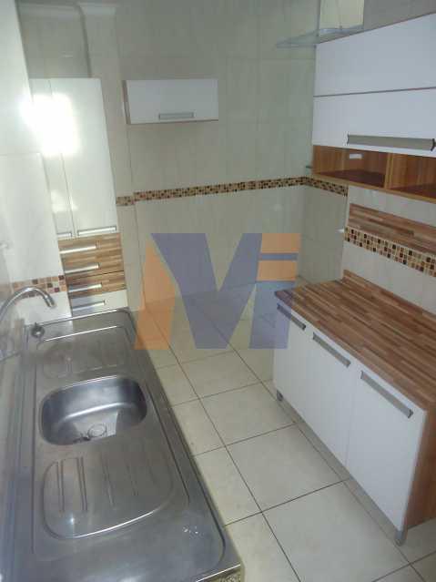 DSC07122 - Apartamento Para Alugar - Cachambi - Rio de Janeiro - RJ - PCAP20182 - 24