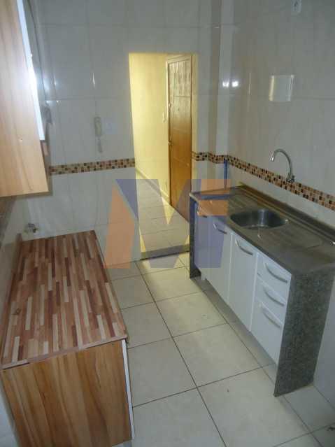 DSC07123 - Apartamento Para Alugar - Cachambi - Rio de Janeiro - RJ - PCAP20182 - 25