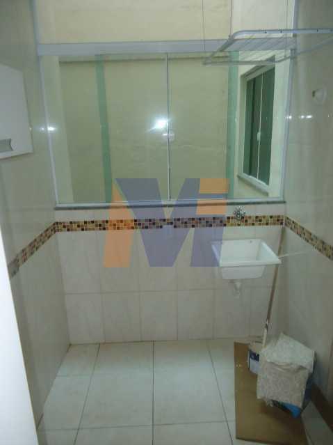 DSC07125 - Apartamento Para Alugar - Cachambi - Rio de Janeiro - RJ - PCAP20182 - 27
