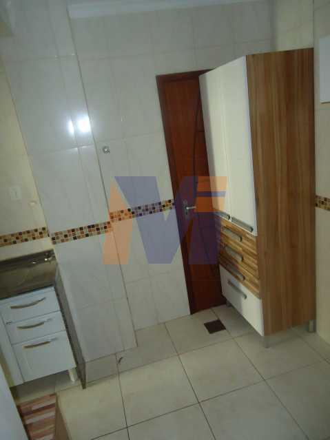 DSC07126 - Apartamento Para Alugar - Cachambi - Rio de Janeiro - RJ - PCAP20182 - 28