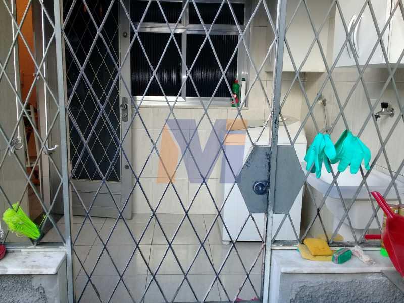 20190816_160632_resized - Casa 3 quartos à venda Penha, Rio de Janeiro - R$ 550.000 - PCCA30032 - 12