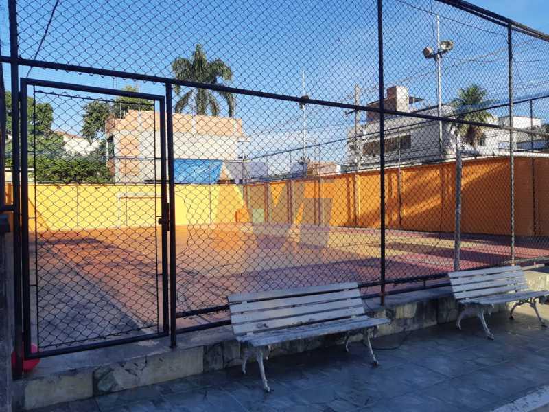 ffa1dd6d-b99c-4aee-ba42-85a4a7 - Apartamento 2 quartos à venda Rocha Miranda, Rio de Janeiro - R$ 205.000 - PCAP20192 - 6