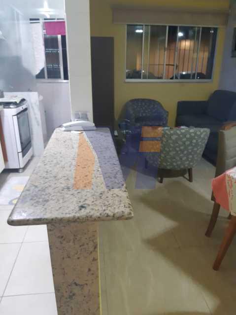 2ea99d7f-09f1-44e0-a027-6fa5b9 - Apartamento À Venda - Rocha Miranda - Rio de Janeiro - RJ - PCAP20192 - 7