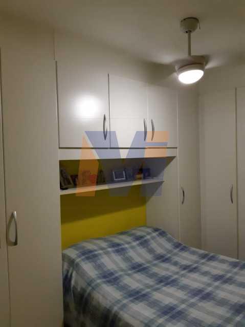 4cfca1de-5566-4077-8e30-ac96dd - Apartamento 2 quartos à venda Rocha Miranda, Rio de Janeiro - R$ 205.000 - PCAP20192 - 1