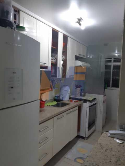 504d65f5-bd21-4331-9f3e-34a8f1 - Apartamento 2 quartos à venda Rocha Miranda, Rio de Janeiro - R$ 205.000 - PCAP20192 - 4