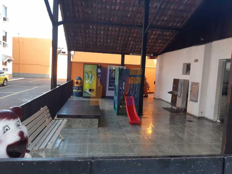 04029ba1-90c3-4b90-a3df-2ea2fc - Apartamento À Venda - Rocha Miranda - Rio de Janeiro - RJ - PCAP20192 - 15