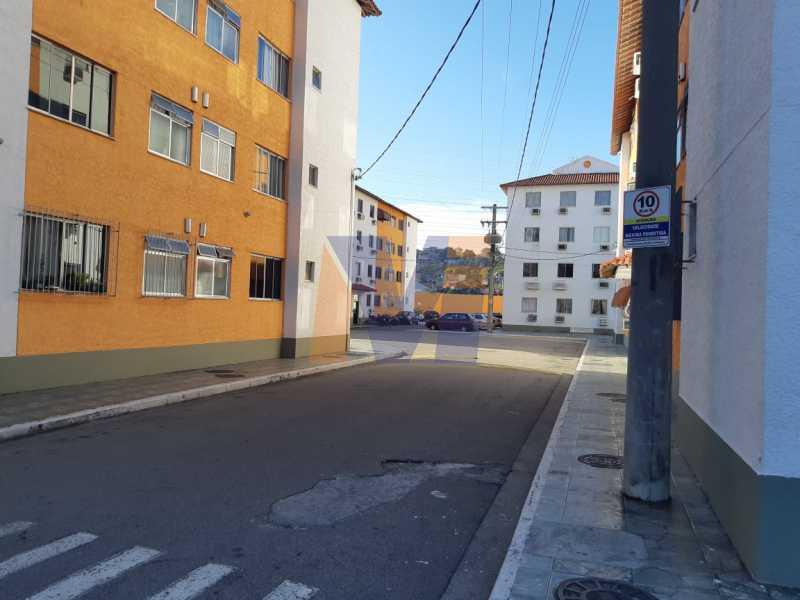 40389508-97d4-43e3-b32d-f26895 - Apartamento À Venda - Rocha Miranda - Rio de Janeiro - RJ - PCAP20192 - 16