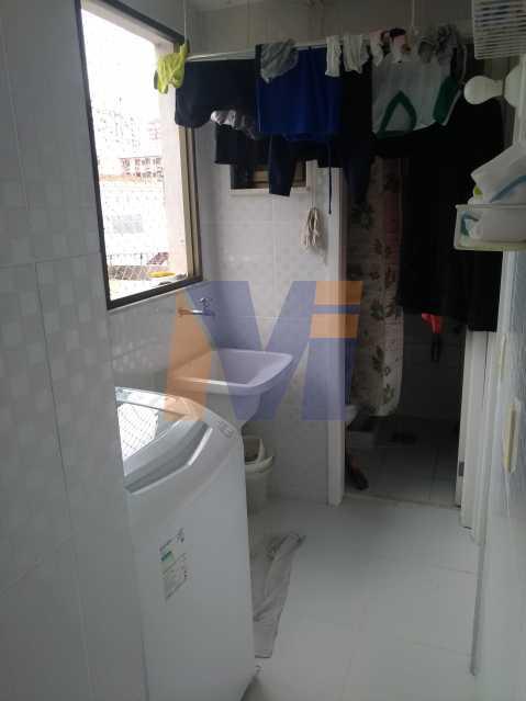 P_20191015_165414_vHDR_Auto - Apartamento 2 quartos à venda Botafogo, Rio de Janeiro - R$ 995.000 - PCAP20196 - 13