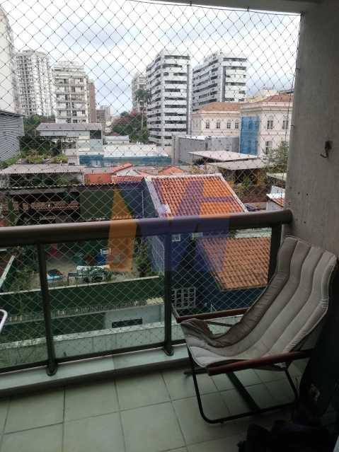 P_20191015_165547_vHDR_Auto - Apartamento 2 quartos à venda Botafogo, Rio de Janeiro - R$ 995.000 - PCAP20196 - 14