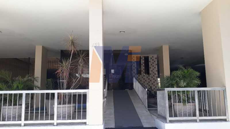 foto 1 - Apartamento Tijuca,Rio de Janeiro,RJ À Venda,2 Quartos,70m² - PCAP20197 - 4