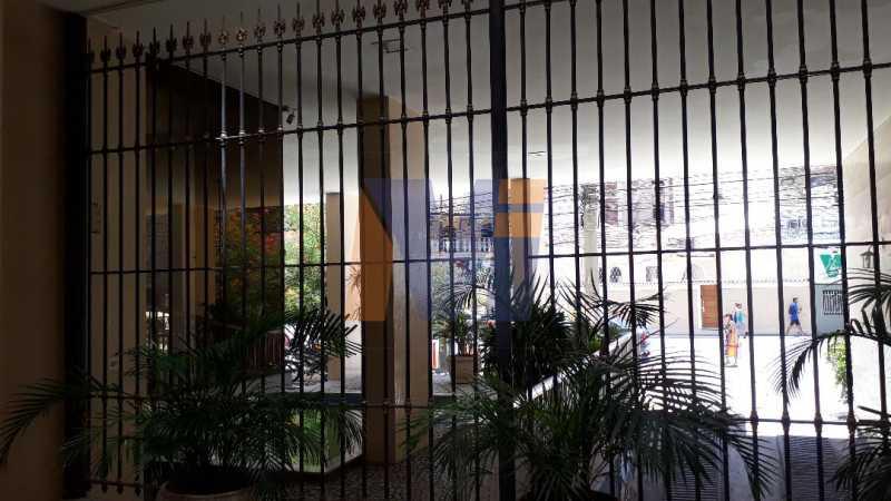 foto 2 - Apartamento Tijuca,Rio de Janeiro,RJ À Venda,2 Quartos,70m² - PCAP20197 - 5