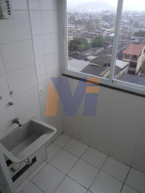 DSC01346 - Apartamento primeira locação de 2 quartos - PCAP20201 - 5