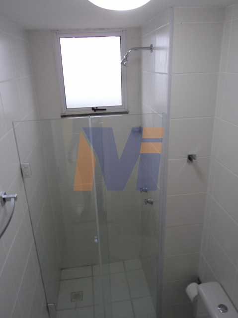 DSC01350 - Apartamento primeira locação de 2 quartos - PCAP20201 - 9