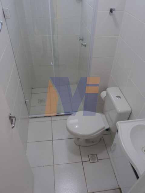 DSC01351 - Apartamento primeira locação de 2 quartos - PCAP20201 - 10