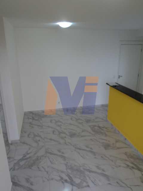 DSC01353 - Apartamento primeira locação de 2 quartos - PCAP20201 - 12