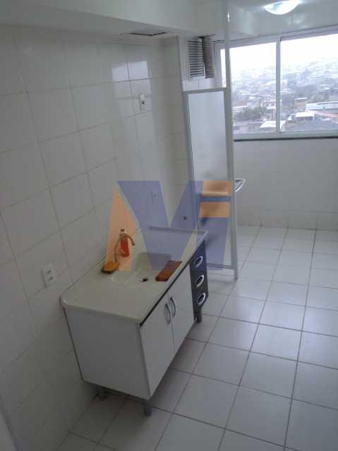 DSC01354 - Apartamento primeira locação de 2 quartos - PCAP20201 - 13