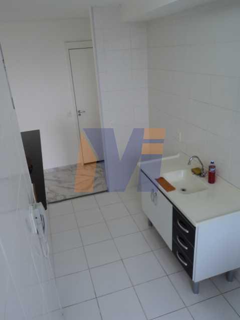DSC01355 - Apartamento primeira locação de 2 quartos - PCAP20201 - 14