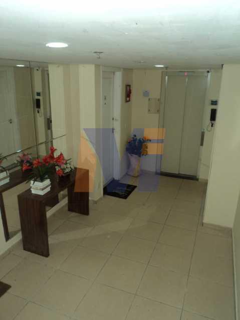 DSC01356 - Apartamento primeira locação de 2 quartos - PCAP20201 - 15