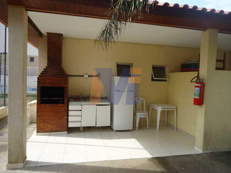 DSC05895 - Apartamento primeira locação de 2 quartos - PCAP20201 - 19