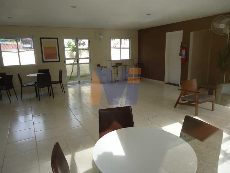 DSC05897 - Apartamento primeira locação de 2 quartos - PCAP20201 - 21