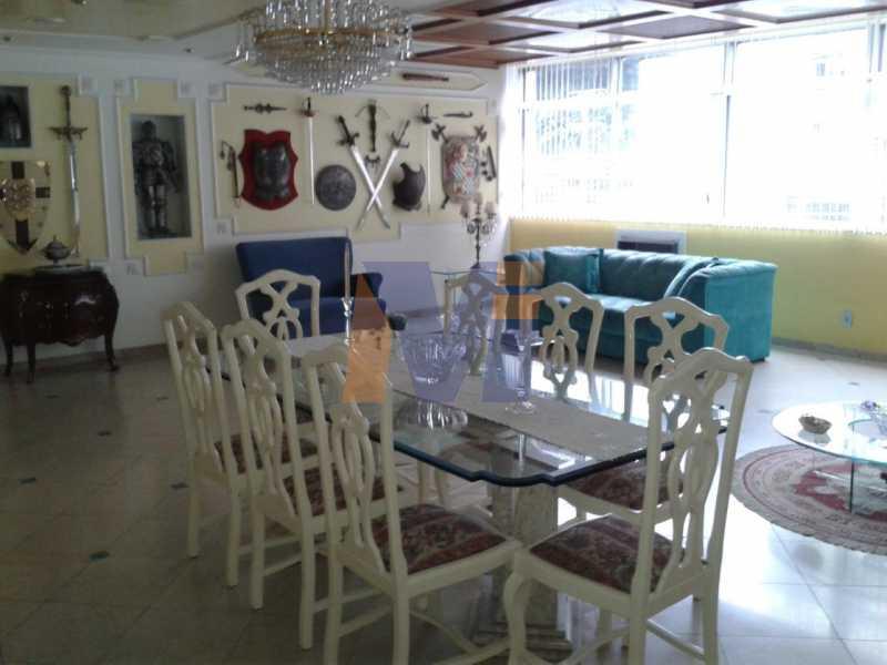 foto 2 - Apartamento À Venda - Tijuca - Rio de Janeiro - RJ - PCAP30047 - 3