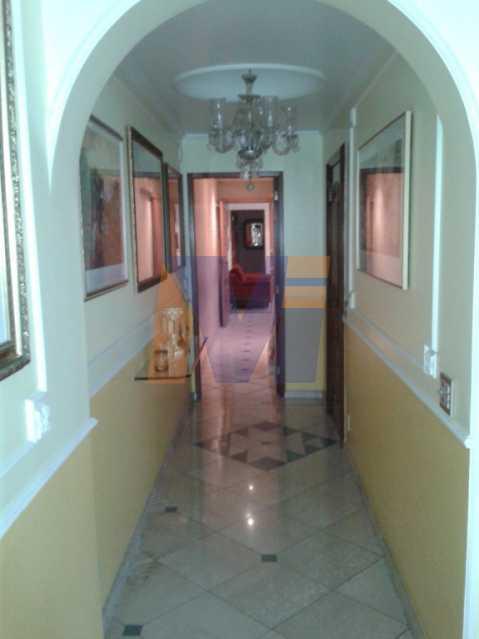 foto 5 - Apartamento À Venda - Tijuca - Rio de Janeiro - RJ - PCAP30047 - 6