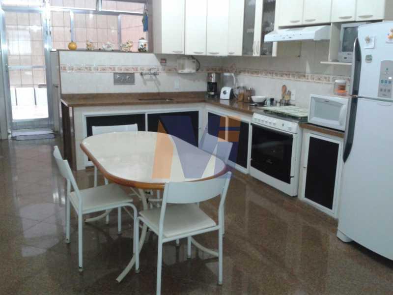 foto 6 - Apartamento À Venda - Tijuca - Rio de Janeiro - RJ - PCAP30047 - 7