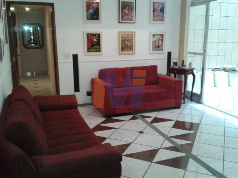 foto 7 - Apartamento À Venda - Tijuca - Rio de Janeiro - RJ - PCAP30047 - 8